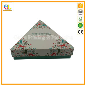 Custom Printing Paper Gift Box for Gift Packaging pictures & photos