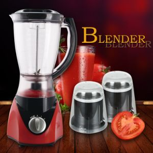 2017 New Deisgn CB-B311 Plastic Jar Electric Blender pictures & photos