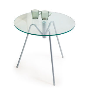 Modern Side Table Living Room Furniture (CT01ML) pictures & photos