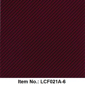 Best Seller Water Transfer Printing Film Carbon Fiber No. Lcf021A-6 2.5 pictures & photos
