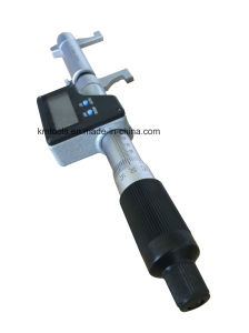 75-100mm Electronic Display Digital Inside Micrometers Quality Machine Tools pictures & photos