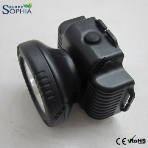 High Lumen 5W CREE LED Head Torch Light Rechargeable pictures & photos