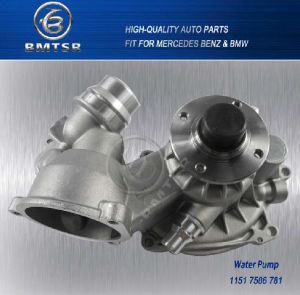 Good Price Water Pump for Auto OEM 11517586781 E65/E66/X5 E53 pictures & photos