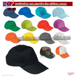 Promotional Cap Baseball Hat Work Casual Sports Headwear (C2007) pictures & photos