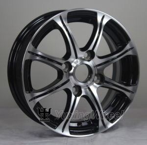 14 Inch Best Aluminum Car Alloy Rims or Alloy Rim pictures & photos