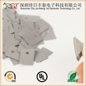 to-220 Silicone Thermal Insulation Pads for LED pictures & photos