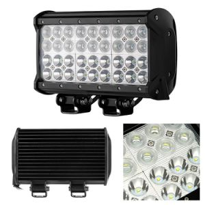 off-Road Truck Car ATV SUV for Jeep Lamp Combo Beams 9 Inch 108W CREE LED Spot Flood Work Light Bar pictures & photos