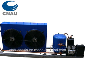 Water-Cooled Maneurop Condensing Units pictures & photos