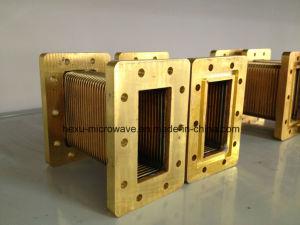 Wr284 High Power Flexible Seamless Waveguides Assemblies pictures & photos