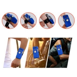 Sports UV Wrist Pouch Bags Mobile Phone Accessories Factory Armbags pictures & photos