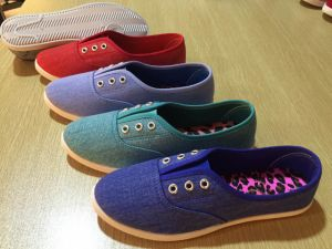 2017 Fashion Casual Walking Shoes for Women & Canvas Shoes
