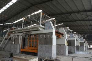 Marble Block Frame Saw Cutting Machine pictures & photos