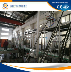 10L Automatic Pure Water Filling Machine pictures & photos