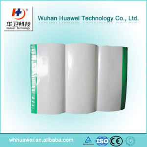 Individual Sterile Packing PE/PU Surgical Incise Drape for Hospital Operation pictures & photos