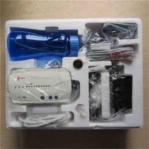 Woodpecker Dental Ultrasonic Scaler Uds-L LED with Bottles pictures & photos