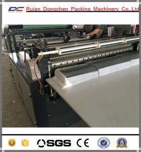 EPE Foam Roll to Sheets Cross Cutting Machine