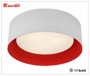 Modern Surface Round Indoor LED Ceiling Lamp Light with Ce UL RoHS pictures & photos