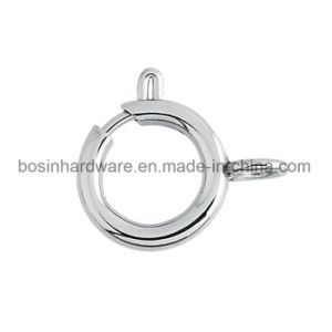 Stainless Steel Round Lobster Clasp pictures & photos