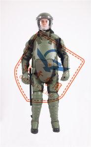 Military Anti Riot Body Armor Suit pictures & photos