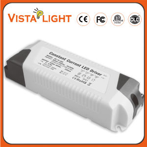 100-295VAC Single Power Supply Constant Current LED Driver pictures & photos