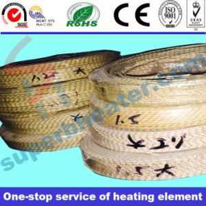 500 Degrees High Temperature Wires for Cartridge Heater Heating Element pictures & photos
