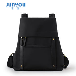Personalized Promotion 210d Waterproof Nylon Backpacks pictures & photos