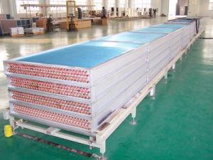 Copper Tube Aluminium Fin Air Conditioner Parts--Cooling Coil pictures & photos