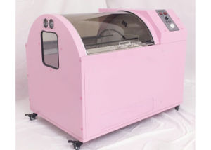 Veterinary Equipment Full-Automatic Pet Dryer for Small Dogs and Cats pictures & photos