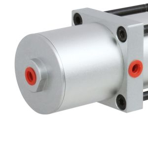 Sct Bore 32mm Multi-Position Pneumatic Cylinder Adjustable Buffer pictures & photos