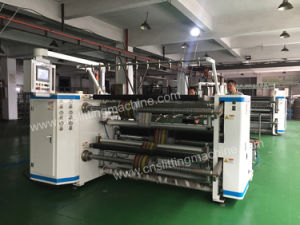 Laminator Slitter Rewinder Machine pictures & photos