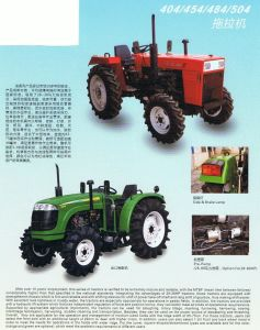 Farm Tractor pictures & photos