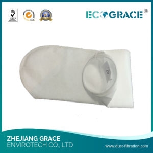 PP Oil Absorbing Bag Filter pictures & photos