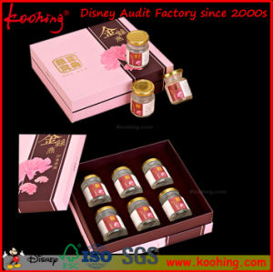 Gift Box with Custom Logo Printing 1200gr Cardboard pictures & photos