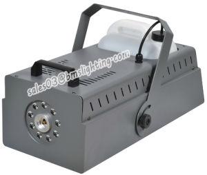 3000W RGB 3 in 1 LED DMX Fog Machine pictures & photos