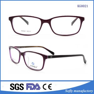 Guangzhou Light-Weight Mens Korean Eyeglasses Optical Frames pictures & photos