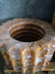 Hitachi Sprocket Gear for Excavator Spare Parts and Mining Equipment pictures & photos
