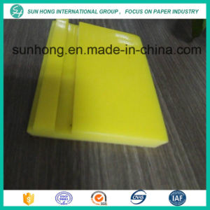 High Speed Printing Doctor Blade for Paper Machine pictures & photos