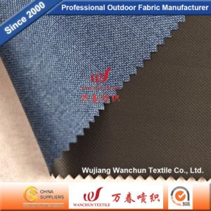 Cationic 600d Oxford PVC Fabric for Bags, Tent, Luggage Outdoor pictures & photos