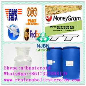 Chemical Synthesis Organic Solvent 1, 4-Butanediol 110-63-4 Bdo for Health Supplement