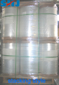 Metallized Pet Film (PE FILM) pictures & photos