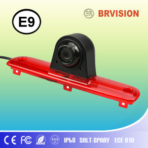 120 Degree LED Light Rear View Camera for FIAT Ducato pictures & photos