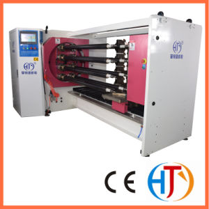 High Speed Film Cutting and Making Machine