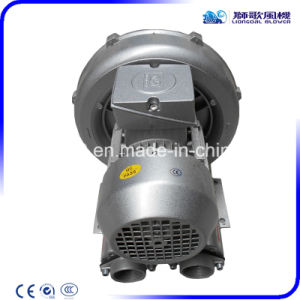 China Supplier IP55 Industrial Cold Air Blower for Leather Cutting Machine pictures & photos