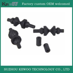 Customized All Kinds Auto Rubber Spare Parts Product pictures & photos