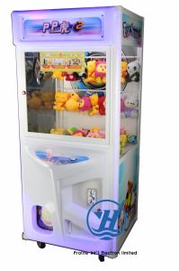 Vending Game Machine for Sale (ZJ-CG12) pictures & photos