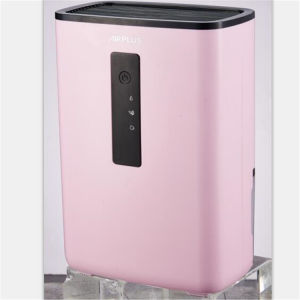 1L/D Capacity Semiconductor Dehumidifier with UV Light pictures & photos