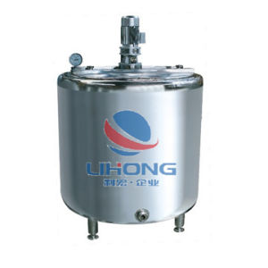 Stainless Steel Sanitary Storage Tank for Beverage Industry, Chemical Industry, Pharmaceutical Industry, etc pictures & photos
