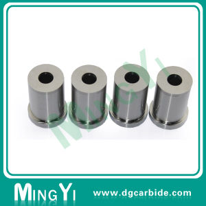 Custom Precision Dayton Square Hole Metal Guide Bushing pictures & photos