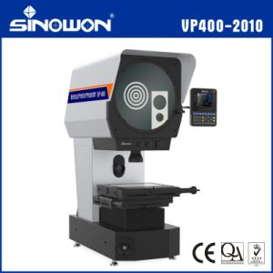 High Accuracy 400mm Digital Vertical Profile Projector (VP16-3020Z) pictures & photos