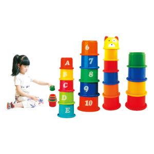 Children Sets of Joyful Toy Building Blocks pictures & photos